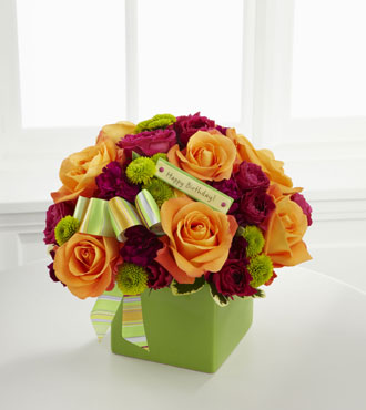 FTD® Birthday Bouquet - Greatest