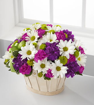 FTD® Blooming Bounty™ Bouquet - Greater