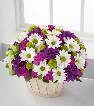 FTD® Blooming Bounty™ Bouquet - Greatest
