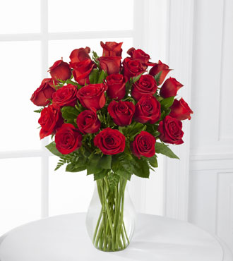 FTD® 24 Blooming Masterpiece™ Rose Bouquet