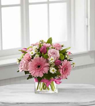 FTD® Blooming Visions™ Bouquet by Better Homes and Gardens® - Great