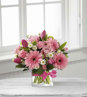FTD® Blooming Visions™ Bouquet - Greater