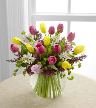 FTD® Bountiful Beauty™ Bouquet - Greatest