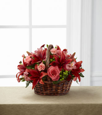 FTD® Bountiful Garden™ Bouquet