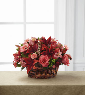 FTD® Bountiful Garden™ Bouquet - Greater