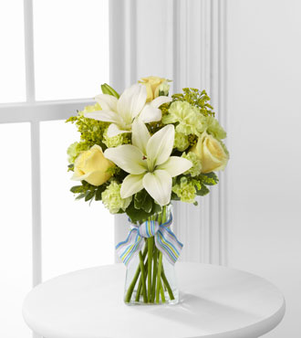 FTD® Boy-Oh-Boy™ Bouquet - Great