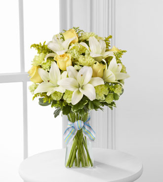 FTD® Boy-Oh-Boy™ Bouquet - Greatest