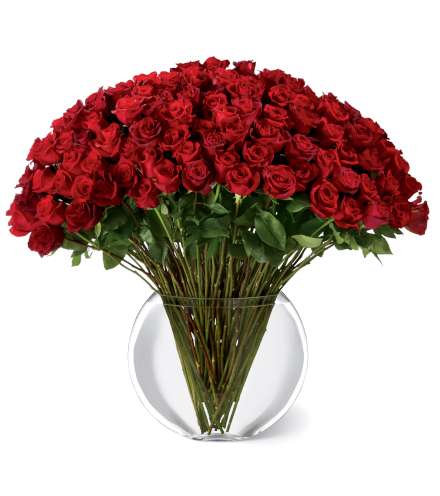 FTD® Breathless™ Luxury Bouquet