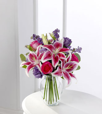FTD® Bright & Beautiful™ Bouquet From  $80