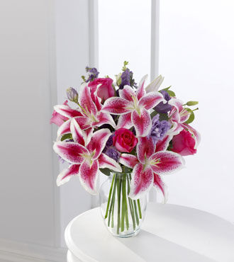 FTD® Bright & Beautiful™ Bouquet - Greater