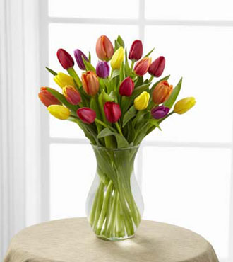 FTD® Bright Lights™ Bouquet