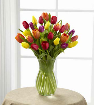 FTD® Bright Lights™ Bouquet - Greatest