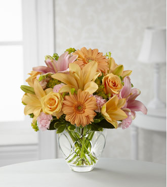 FTD® Brighten Your Day™ Bouquet - Greater