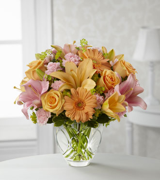 FTD® Brighten Your Day™ Bouquet - Greatest