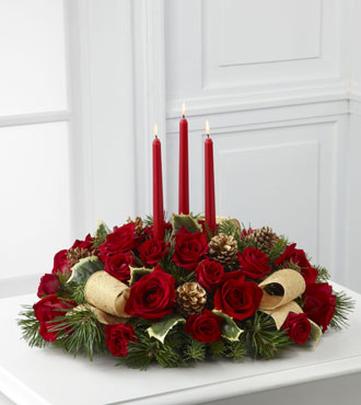 FTD® Celebration of Season™ Centerpiece - Greatest