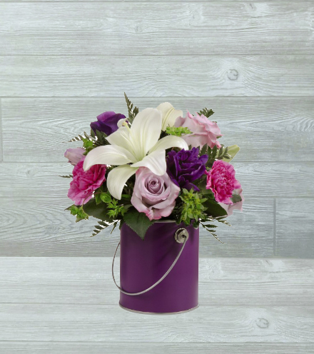 FTD® Color Your Day With Beauty™ Bouquet