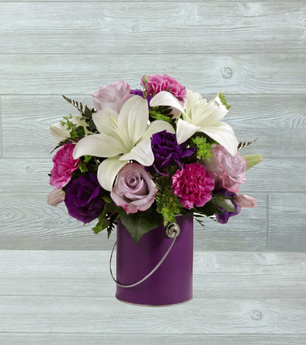 FTD® Color Your Day With Beauty™ Bouquet - Greater