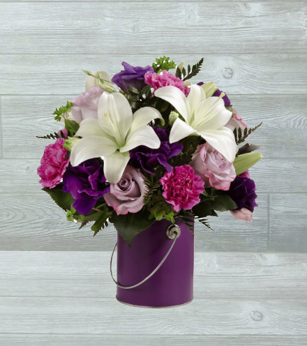 FTD® Color Your Day With Beauty™ Bouquet - Greatest