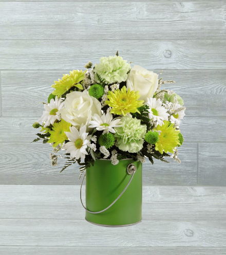 FTD® Color Your Day With Joy™ Bouquet From  $60