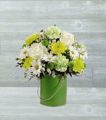 FTD® Color Your Day With Joy™ Bouquet