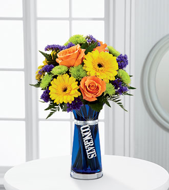 FTD® Congrats Bouquet From  $70