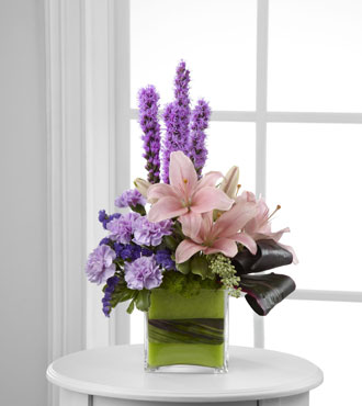 FTD® Cosmopolitan™ Arrangement - Greater