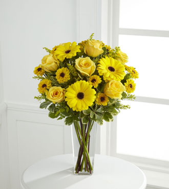 FTD® Daylight™ Bouquet - Greater