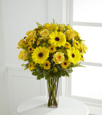 FTD® Daylight™ Bouquet - Greatest