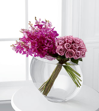 FTD® Duet™ Luxury Bouquet From  $215