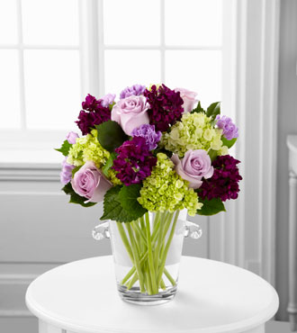 FTD® Eloquent™ Bouquet by Vera Wang