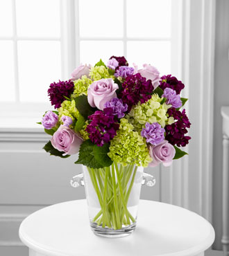 FTD® Eloquent™ Bouquet by Vera Wang - Greater