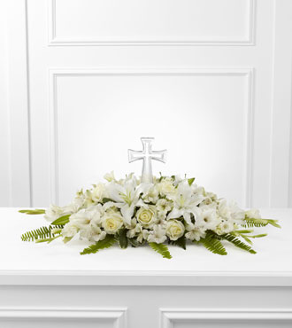 FTD® Eternal Light™ Bouquet - Greatest