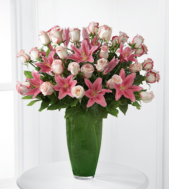 FTD® Exquisite™ Luxury Bouquet