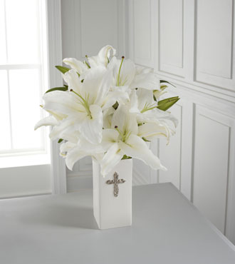 FTD® Faithful Blessings™ Bouquet