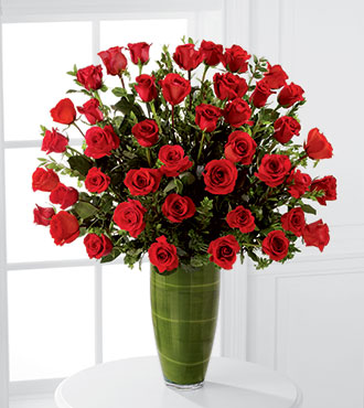 FTD® Fascinating™ Luxury Bouquet
