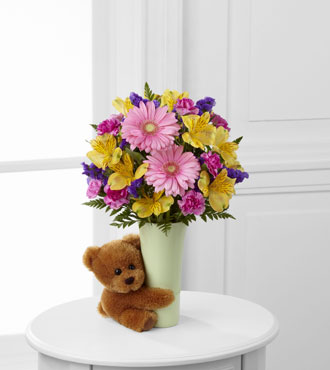 FTD® Festive Big Hug® Bouquet
