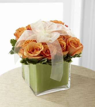 FTD® Festive Wishes™ Bouquet - Greatest