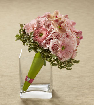 FTD® First Blush™ Bouquet