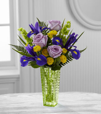 FTD® Garden Vista™ Bouquet by Better Homes and Gardens®