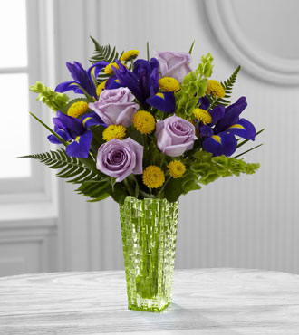 FTD® Garden Vista™ Bouquet by Better Homes and Gardens® - Greater