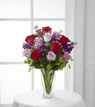 FTD® Garden Walk™ Bouquet - Greater
