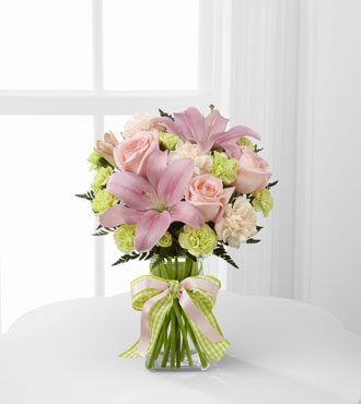 FTD® Girl Power™ Bouquet - Great