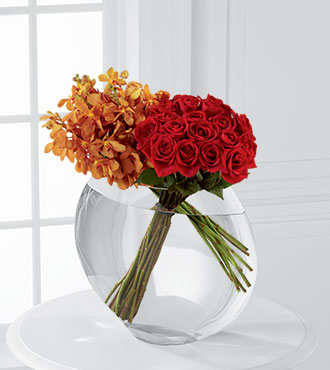 FTD® Glorious™ Luxury Bouquet