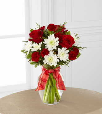 FTD® Goodwill & Cheer™ Bouquet From  $60