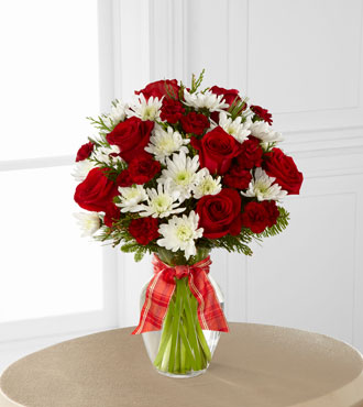 FTD® Goodwill & Cheer™ Bouquet - Greatest