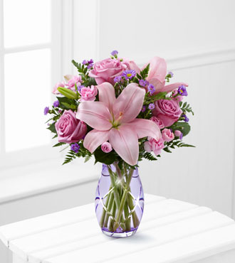 FTD® Graceful Wonder™ Bouquet by Better Homes and Gardens®