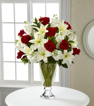 FTD® Grand Occasion™ Bouquet by Vera Wang