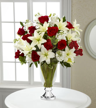 FTD® Grand Occasion™ Bouquet by Vera Wang - Greater