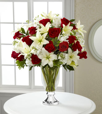 FTD® Grand Occasion™ Bouquet by Vera Wang - Greatest