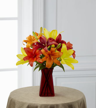 FTD® Happy Thoughts™ Bouquet